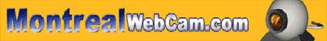Montréal Web Cam